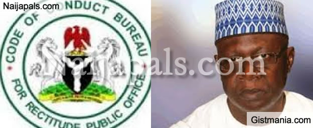 Governors Are Not Declaring Their Assets - Code Of Conduct Bureau