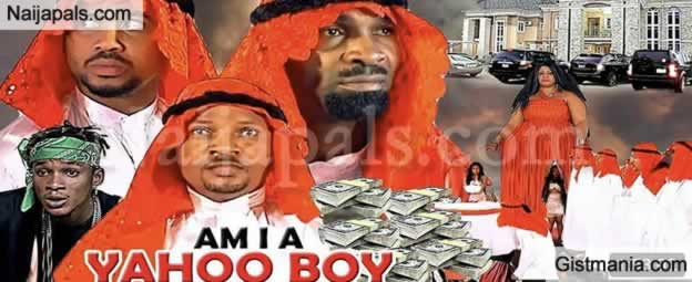 Nollywood Too Fast - Do You See This Coming, 'Am I A Yahoo Boy'