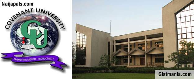 TF !?? Covenant University Suspend 200 Students For Missing Easter Youth Alive Fellowship Programs