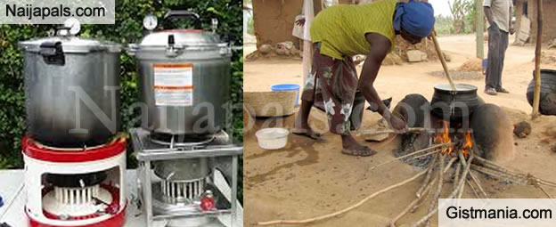 Study Reveals That Cooking With Kerosene Is Dangerous For Pregnant Women