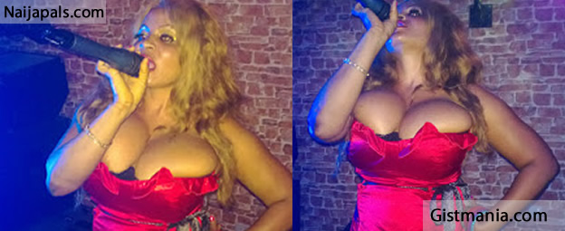 """Cossy Orjiakor Advises BIAFRANS On How To Peacefully Split From The Nigerian """"Zoo"""""""