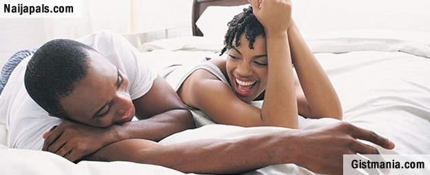 Check Out The Best Sex Positions To Get Pregnant As Revealed By Experts