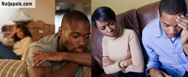 KARMA!!! Read What Happened To This Cheating Husband As Shared By His Friend
