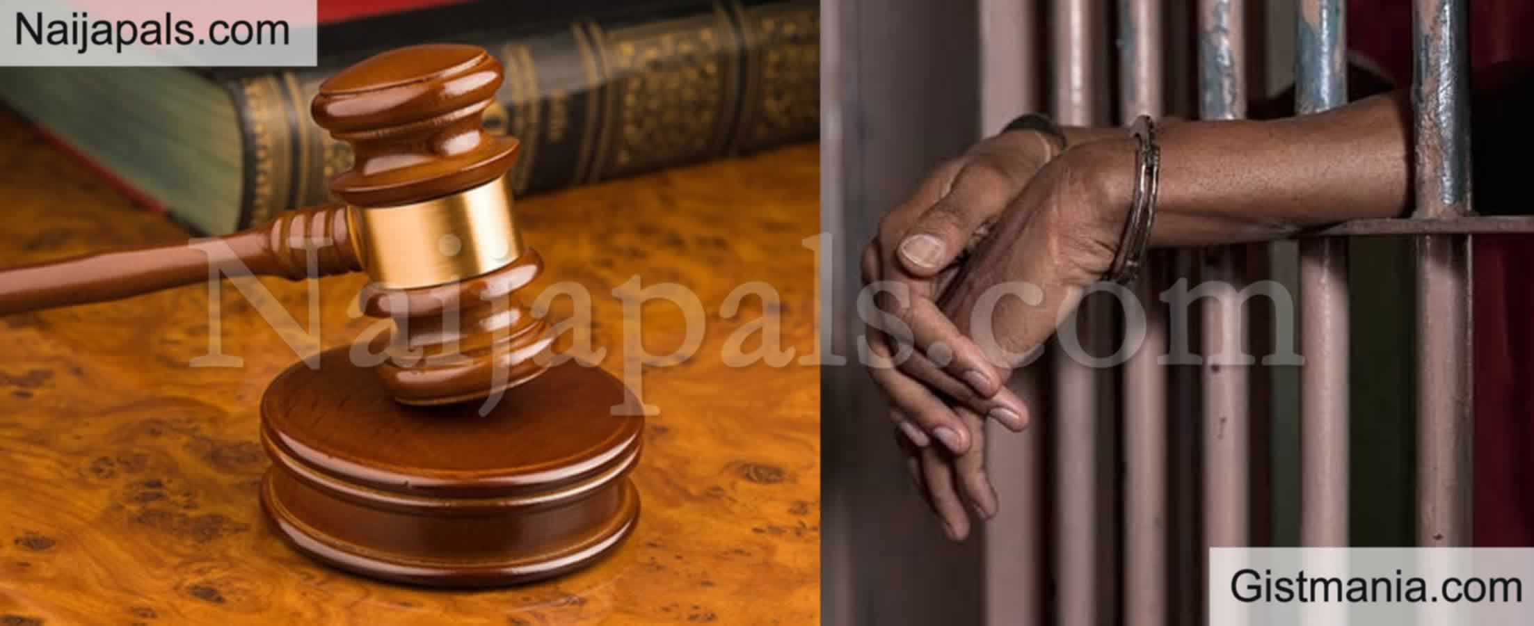 A 23-Year-Old Man Arraigned For Canadian Visa Fraud In Osogbo