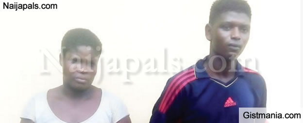 Togolese Woman & Chadian Man Arrested While Planning To Kidnap Lagos Businessman's Daughter