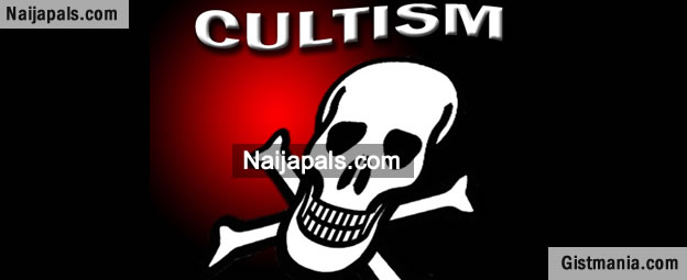 44 UNIZIK Students Confess and Renounce Cultism Publicly Become Born Again Christians