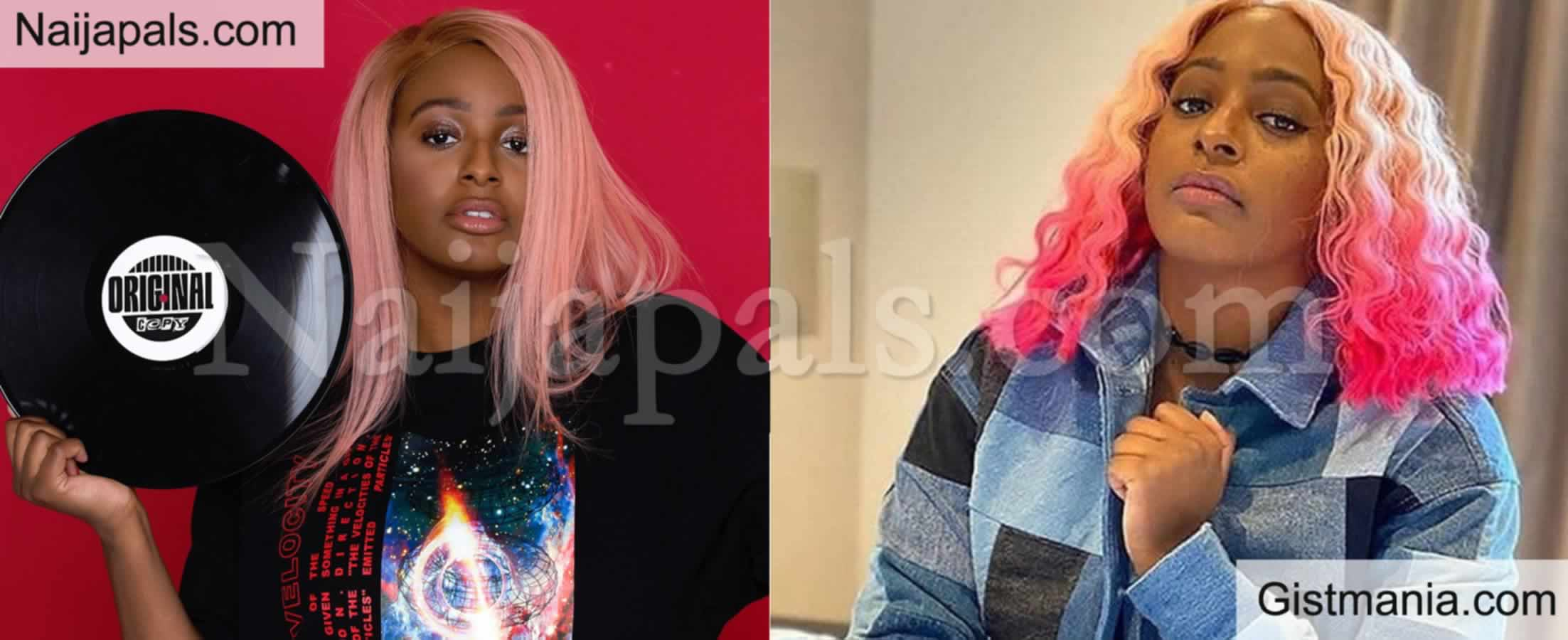 "Checkout Fans Hilarious Replies After DJ Cuppy Tweets ""She's Cooking Tomorrow"""