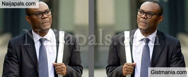 Nigerian Doctor, Cyprian Okoro Caught With Extreme Adult Stuffs On His Phone in UK - Photo
