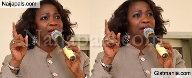 Surrender Voluntarily Or Be Extradited To The US - Abike Dabiri Tells Named Internet Fraudsters