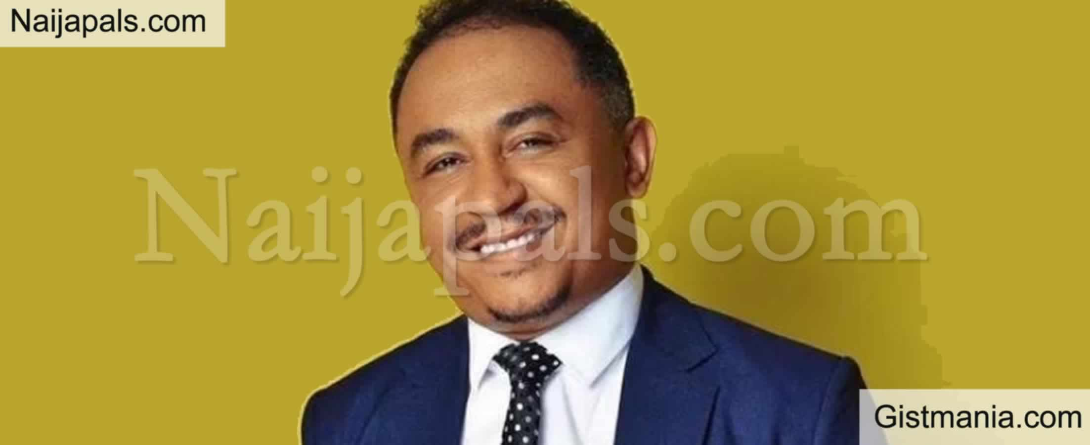 OAP Daddy Freeze Again Lashes Out At Pastors Who Condemn Tattoo Drawing - See Video