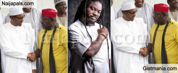 Nigerian Veteran Singer, Daddy Showkey Calls Out APC Led Administration, Blast Imo State,Gov. Rochas