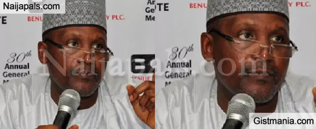 """I Am Hale, Hearty & Alive""- Business Mogul, Aliko Dangote Debunks Death Rumour"