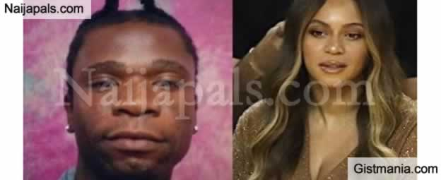 I Don't Lick A$$, I Come From Pride Tribe - Speed Darlington Explains Why He Isn't On Beyonce Album