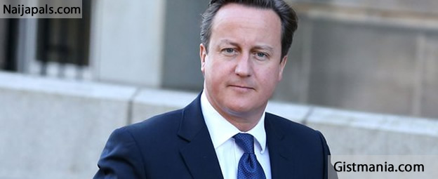 BREXIT: David Cameron Resigns As Prime Minister Of UK As Country Leaves EU