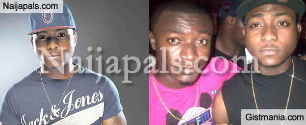 I Did Not Touch Mc Galaxy But There Was A Fight - Davido Denies Rumours