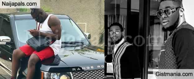 Dbanj Buys a Range Rover Autobiography For His Producer, Chizzy