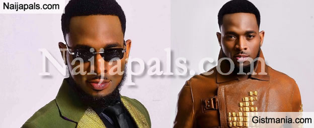Well Dbanj Is Starting To Look Super Stunning In New Photos