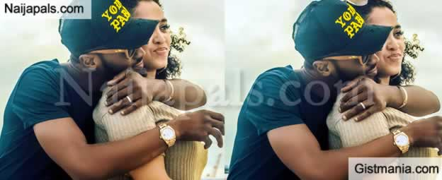 Dbanj and His Wife, Leneo Are About To Welcome Another Child Soon