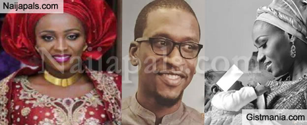 Maryam Sanda, Mother And Brother Docked For Allegedly Murdering Ex-PDP Chairman's Son