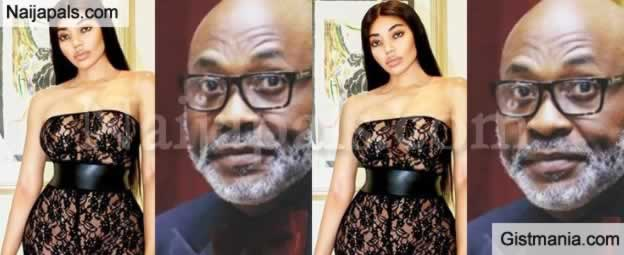 Dencia Calls Out RMD For Saying B00bs And Butt Lifts Don't Give True Happiness