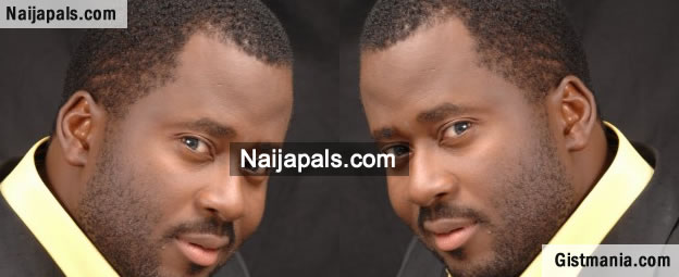 Lagos Lawmaker and Nollywood Actor, Desmond Elliot Reveals He's Being Harassed By A Gay Stalker