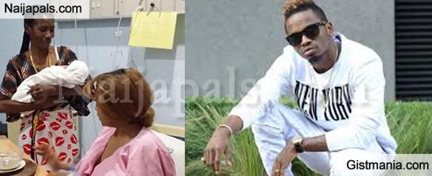 Tanzania Artist, Diamond Platinumz Betrays Wife, Welcomes Baby With Side Chic, Hamisa Mobeto
