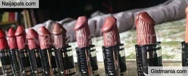 Checkout This Endtime Lipstick That is Currently Making Waves - Photos