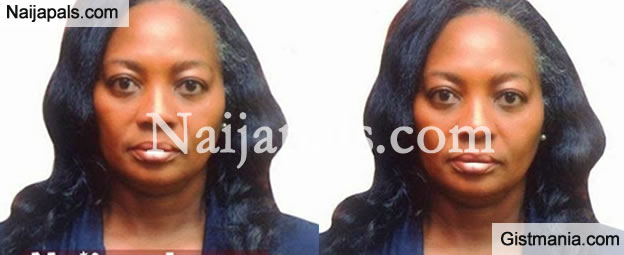 BREAKING NEWS! Dr Ameyo Stella Adadevoh Dies From Ebola After Treating Patrick