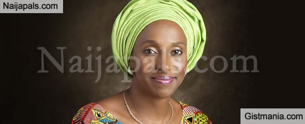 Pray, Guard Your Female Children Against Indecent Dressing, Others ―Wife Of VP, Dolapo Osinbajo