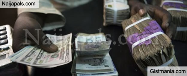 We Buy Dollars 'Secretly' From Government Officials - Black Market Operators Confess