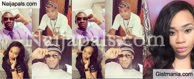 PHOTOS: Meet The Siblings Of Mavin Boss, Don Jazzy&#059; Check Out The Only Female