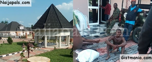 Nigeria's Most Feared Cultist, Don Wanny Killed By Area Boys In His Hometown Of Omoku, Rivers State (Photos & Video)