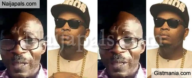 Ban Olamide's 'Science Student' Song, It Encourages Drug Abuse -Nollywood Film Maker, Pedro Obaseki