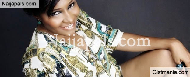 Single Is The New Sexy! Photos From Popular Actress, Doris Simeon Birthday