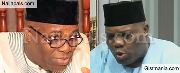 Gen Buhari Is Not Qualified To Rule Nigeria - Doyin Okupe Insists