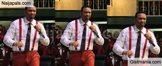 Pst Chris Okafor Blasts Tunde Bakare & Father Mbaka Over Political Assasination Of Jonathan