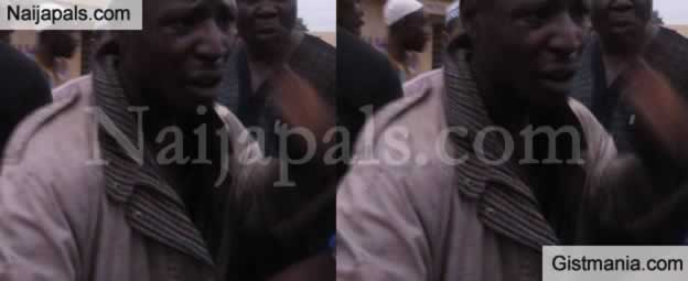 Drunk Guard Shoots Muslims On Their Way To Mosque In Osun