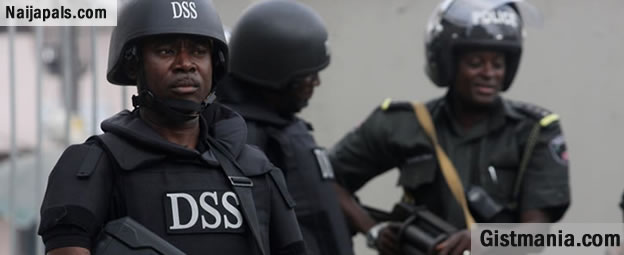 DSS Arrests ISIS Terrorist Recruiter Other Accomplice In Nigeria - Full Statement