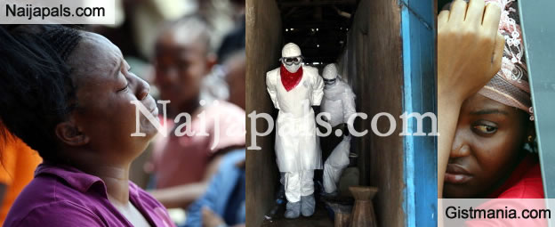 SHOCKER! Someone Died From Ebola In Calabar Yesterday! 10 People Already Infected [Details Inside]