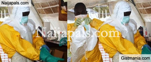 First Case Of Ebola Virus Recorded In Lagos, Nigeria - Check Preventive Measures