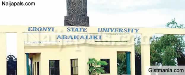 School Principals and a Lecturer Penalised Over S*x Abuse in Ebonyi State