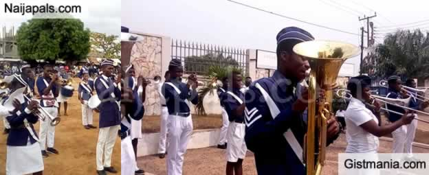 Man runs Over ECWA Boys Brigade Procession In Gombe State, Kills 10 Members
