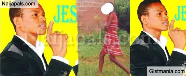 Popular Edo Pastor on The Run After Impregnating 12 Year Old Church Member