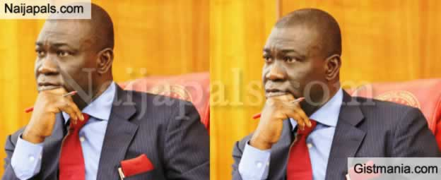 Why I Was Attacked By IPOB Members In Nuremberg, Germany - Ike Ekweremadu