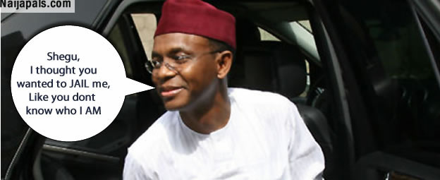 El Rufai Cancels State Sponsored Muslim Pilgrimage To Saudi Arabia, Saves 60% Of Budget