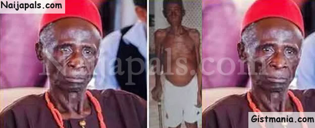 SAD! Veteran Nollywood Actor, Elder Maya Dies After Long Battle With Liver Disease