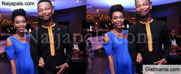 Couple Goals! Emma Oh My God and His Wife Yewande Are Expecting First Child - Photo