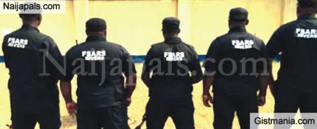 Police To Conduct Psychiatrist Test On SARS Officials Henceforth