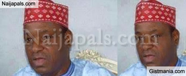 So SAD! Former Deputy Governor Of Kano,Engineer Magaji Abdullahi, Dies At Age 69