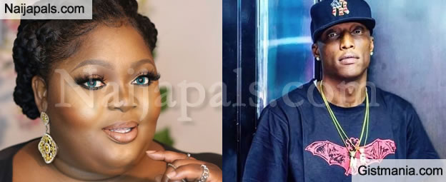 Actress Eniola Badmus And Cool FM OAP, N6 Fight Dirty On Instagram